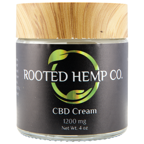 CBD Cream 1200 mg