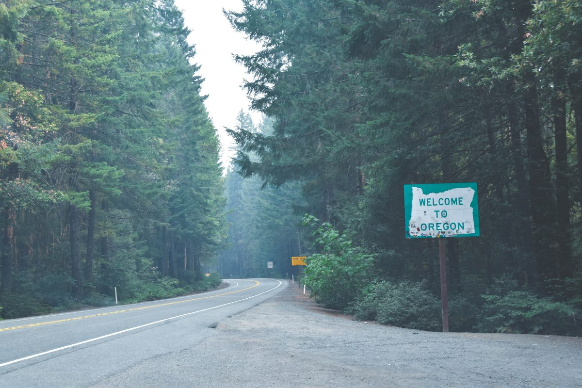 Best CBD from Oregon