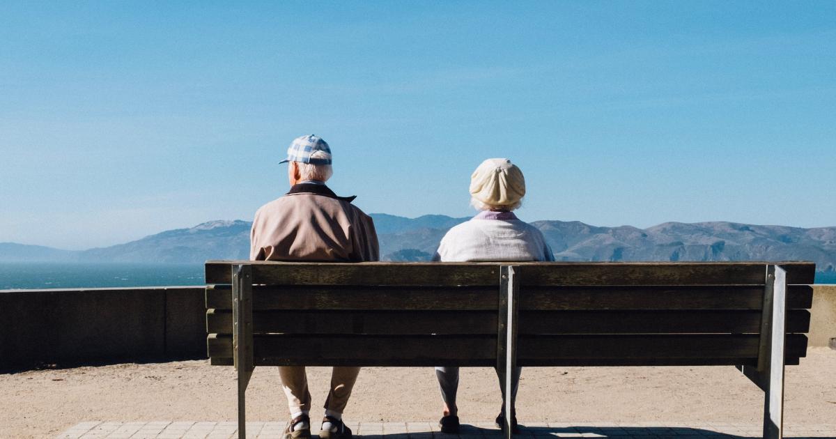 CBD for seniors - Pain Management