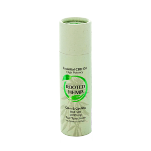 Essential CBD Oil Roll-on Calm & Cooling – 1000mg